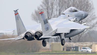 Photo of Boeing verhoogt F-15-productie voor Amerikaanse luchtmacht