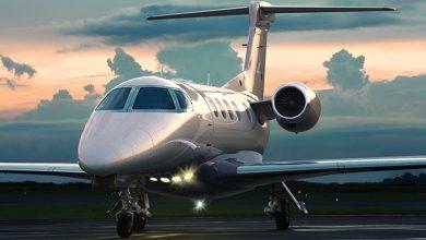 Photo of Mijlpaal voor de Embraer Phenom 300 business jet
