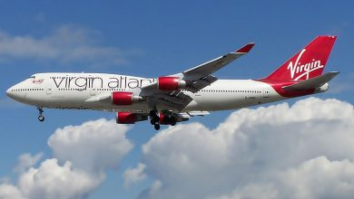 Photo of Virgin Atlantic neemt afscheid van alle 747's