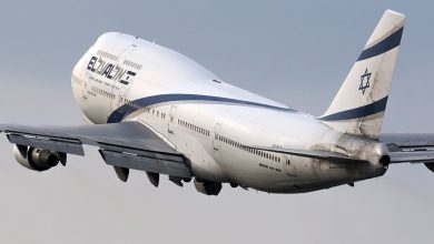 Photo of El Al voert laatste vlucht met Boeing 747 uit