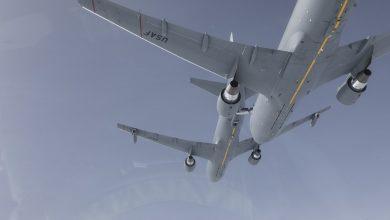 Photo of Japanse luchtmacht bestelt tweede KC-46 tankvliegtuig bij Boeing