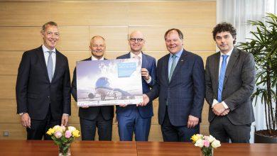 Photo of Nieuwe partner voor KLM's biobrandstof programma