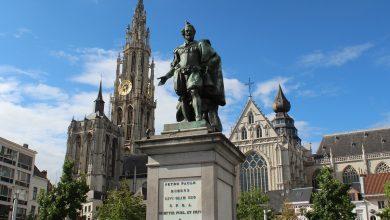 Photo of Tuifly van Antwerpen naar Toulon