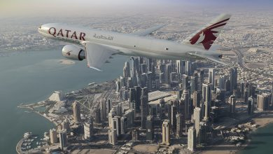 Photo of Ban buurlanden treft Qatar Airways in de portemonnee