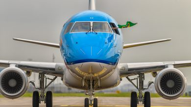 Photo of KLM Cityhopper maakt Embraer-vloot compleet