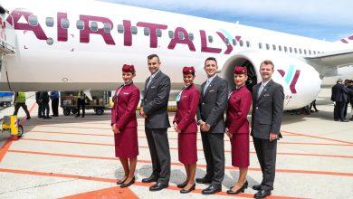 Photo of Finnair zet Air Italy-toestellen en crew in naar Amerika