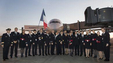 Photo of Initiatief Air France personeel om conflict te beëindigen