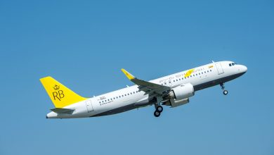 Photo of Royal Brunei Airlines neemt eerste A320neo in ontvangst