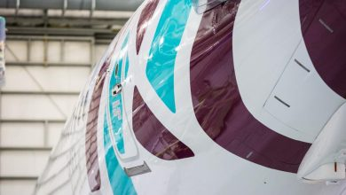 Photo of Air Italy ontvangt eerste 737 MAX