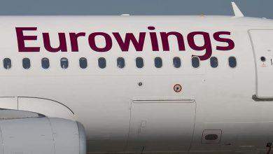 Photo of Nieuwe zomerroutes voor Eurowings vanuit Düsseldorf en Keulen