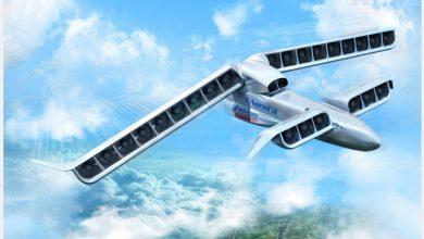 Photo of Heathrow laat eerste elektrische vliegtuig gratis landen