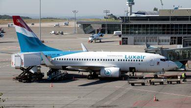 Photo of Ondanks groei ziet Luxair zwaar jaar tegemoet