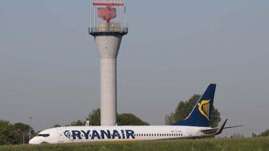Photo of CO2-uitstoot Ryanair in juni hetzelfde als in mei