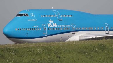 Photo of KLM biedt draadloos entertainment in 747