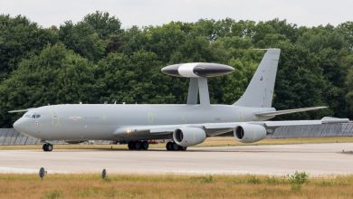 Photo of RAF onderzoekt vervanging E-3 AWACS vloot