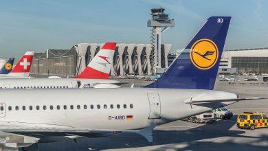 Photo of Lufthansa stelt groeivooruitzichten naar beneden bij