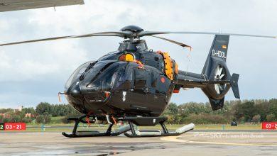 Photo of Airbus biedt H135 aan als nieuwe US Navy leshelikopter