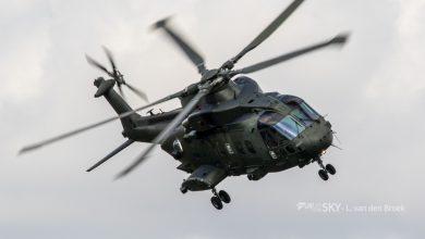 Photo of Helikopterorder Canada voor Leonardo, niet voor Sikorsky
