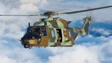 Photo of Uitbreiding en modernisering van Spaanse militaire helikoptervloot