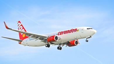 Photo of Corendon hervat vluchten naar Turkije