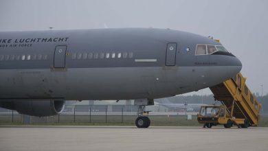 Photo of Eerste KDC-10 Koninklijke Luchtmacht vertrokken naar Verenigde Staten