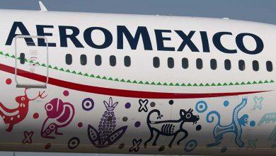 Photo of Aeromexico duikt dieper rode cijfers in
