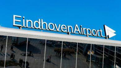Photo of Bouw nieuwe boulevard Eindhoven Airport begint in april