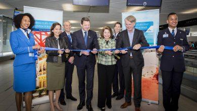 Photo of Eerste KLM vlucht naar Fortaleza
