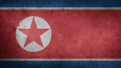 Photo of Kim Jong Un vliegt eerste keer grens over