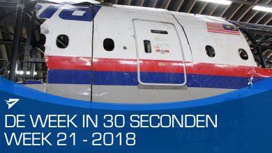 Photo of Week 21: Schuldige MH17 achterhaald & strafzaak Ryanair