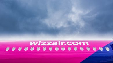 Photo of Wizz Air opent vier nieuwe bases in Europa