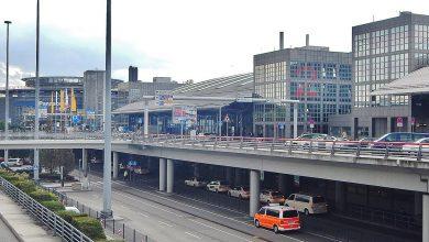 Photo of Hamburg Airport weer open; nog wel vertragingen