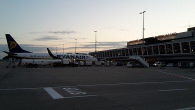 Photo of Ryanair schrapt vrijdag meer dan 100 vluchten in België