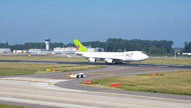 Photo of Geen volledig baangebruik op Maastricht Aachen Airport