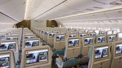 Photo of Emirates klaar met ombouwen 777-200LR