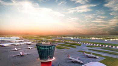 Photo of Passagiersaantal Heathrow groeit voor 31e maand op rij