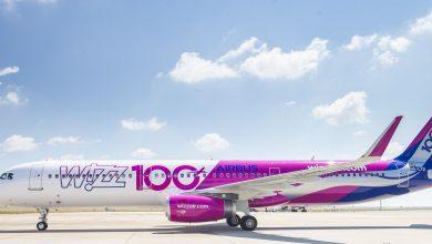Photo of Wizz Air blijft uitbreiden; versterkt aanwezigheid Baltische staten