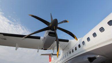 Photo of Mijlpaal voor ATR: 1.500e vliegtuig rolt de fabriek uit
