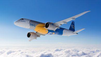 Photo of Embraer levert minder vliegtuigen in tweede kwartaal