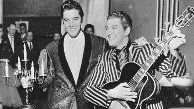 Photo of Privévliegtuig Elvis Presley staat weer te koop