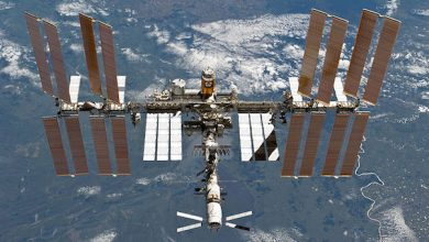 Photo of Time-lapse Friday: International Space Station