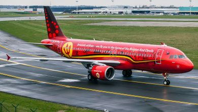 Photo of Brussels Airlines vliegt Rode Duivels-fans weer naar WK