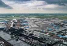 Photo of Fors aantal minder passagiers op Schiphol door coronavirus