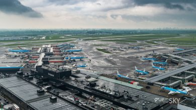 Photo of Gate-tekort Schiphol: widebody-beperking