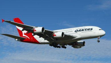 Photo of Qantas A380 maakt zeldzame vrije val door zogturbulentie