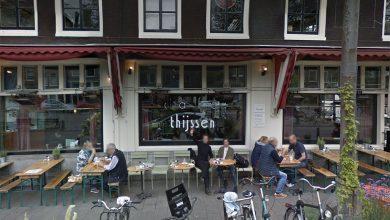Photo of Voormalig Schiphol-topman verkast naar Brouwersgracht