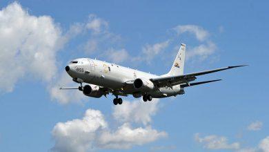 Photo of Eerste foto's RAF Boeing P-8A Poseidon verschenen