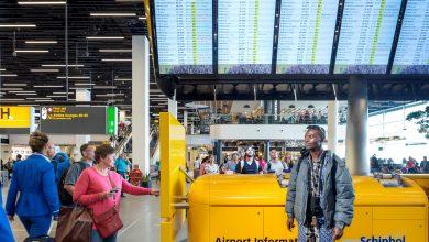 Photo of Schiphol vervangt informatiebalies door digitale zuilen