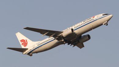 Photo of China straft Air China voor plotselinge daling van 737