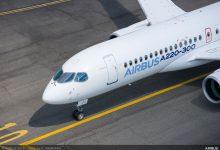 Photo of Airbus stopt tijdelijk met productie A220 en A320 in Alabama